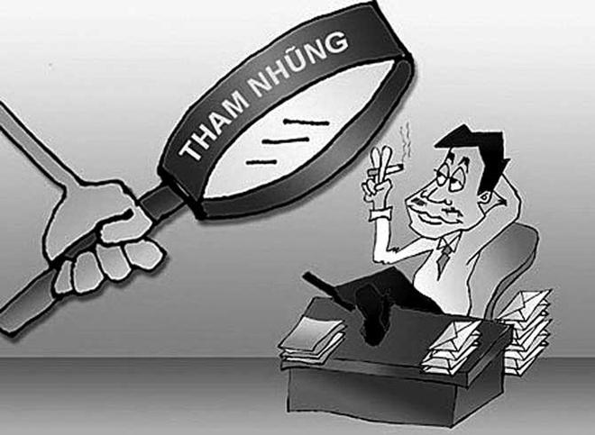 Nam 2015, Ha Noi khong phat hien can bo nao tham nhung hinh anh