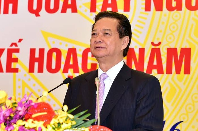 Thu tuong: 'Nganh Giao thong can giam phi van tai' hinh anh 1
