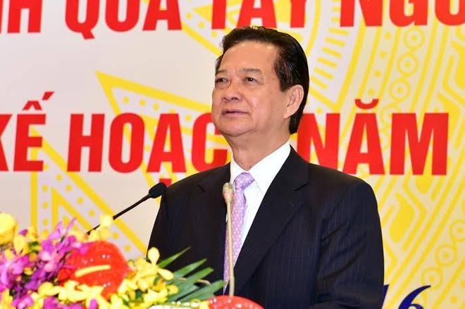 Thu tuong: 'Nganh Giao thong can giam phi van tai' hinh anh