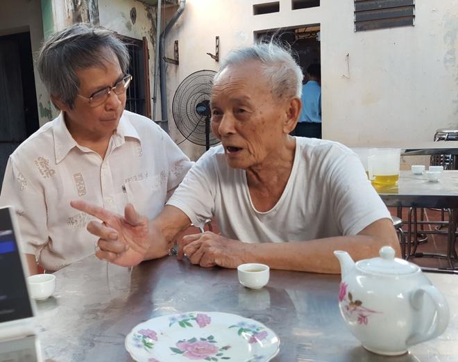 Phi cong Tran Quang Khai hy sinh anh 1