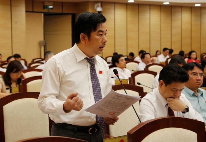 Lanh dao Ha Noi se duoc trang bi smartphone, may tinh bang hinh anh 1