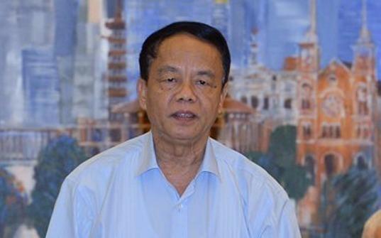 Vu Trinh Xuan Thanh bang 100 nam mien thue nong nghiep hinh anh