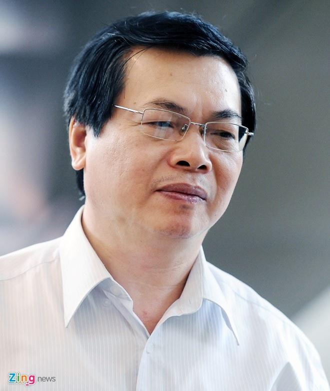 Thuong vu Quoc hoi cho y kien viec ky luat can bo nghi huu hinh anh 1