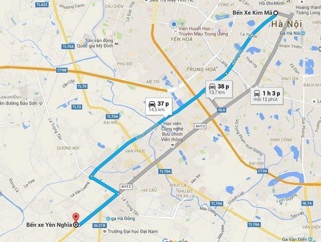 Mien phi buyt nhanh BRT den thang 2 anh 2
