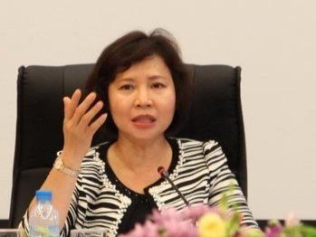 Ba Ho Thi Kim Thoa: 'Toi ke khai tai san hang nam' hinh anh