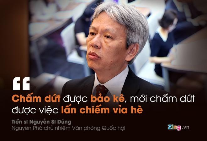 Bao ke lan chiem via he: Tien vao tui ai? hinh anh 1