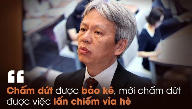 Bao ke lan chiem via he: Tien vao tui ai? hinh anh