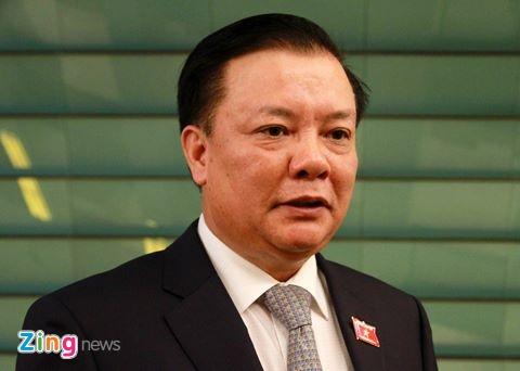 Bo truong Tai chinh: 'Chi tieu nhu the thi chi co chet' hinh anh