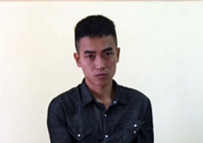 Mang 3 banh heroin tu Nghe An ban cho cac 'dau nau' o Bac Ninh hinh anh