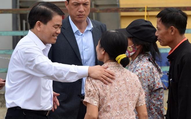 'Ong Chung da chon thoi diem chin muoi de giai quyet su viec' hinh anh