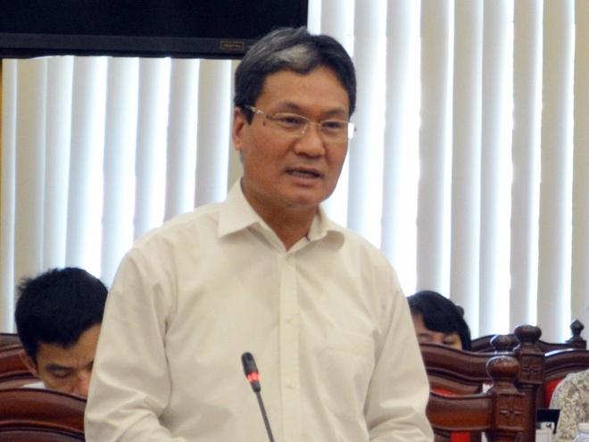 Vinh Phuc phan hoi thong tin thu hoi 256 ha dat giao cho FLC hinh anh