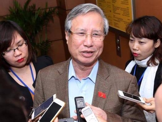 Chu nhiem Uy ban Kiem tra: Dang nam thong tin vu dat vang o Lao Cai hinh anh