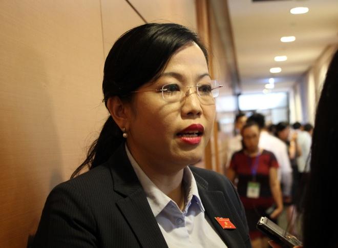 'Dieu chuyen ong Nguyen Dang Chuong hop voi y nguyen cu tri' hinh anh