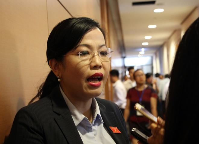 'Dieu chuyen ong Nguyen Dang Chuong hop voi y nguyen cu tri' hinh anh 1