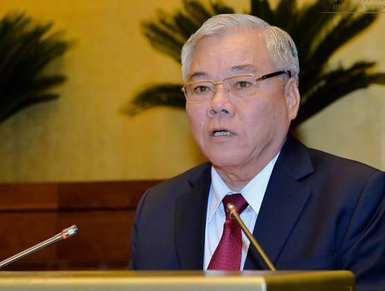 Thanh tra Chinh phu phan hoi ve tranh luan vu Dong Tam hinh anh 1