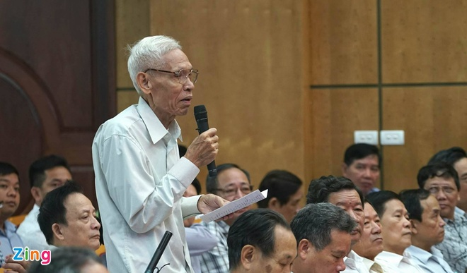 Tong bi thu: 'Long dan ung ho, phai lam tiep, khong dung lai' hinh anh 3