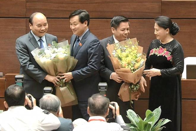 Bo Giao thong, Tong Thanh tra Chinh phu co 'tu lenh' moi hinh anh 1