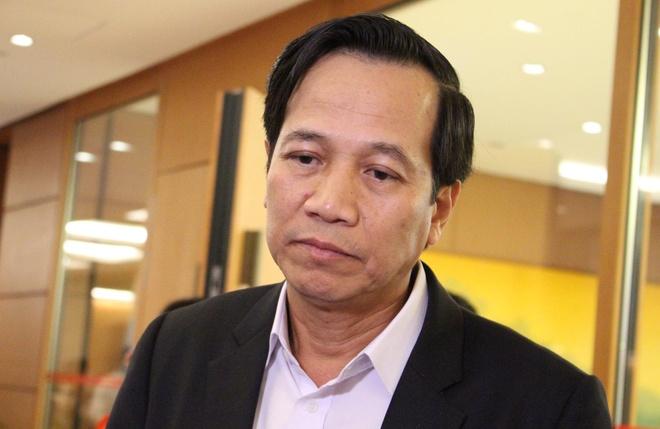 Bo truong Lao dong: 21.000 lao dong nu nghi huu tu 2018 se chiu thiet hinh anh