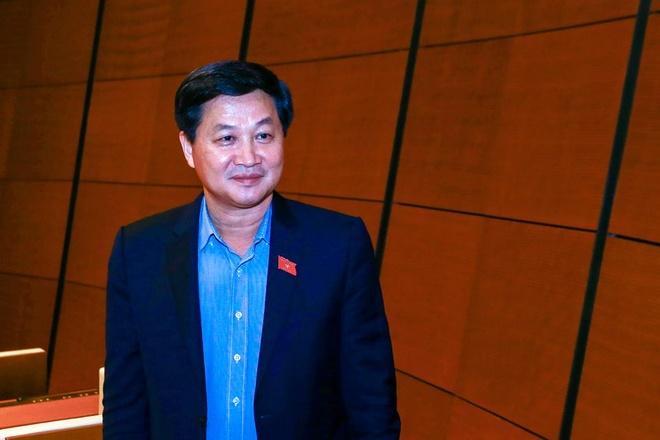Tan Tong Thanh tra lien tuc nhan duoc tin nhan to cao tieu cuc hinh anh 1