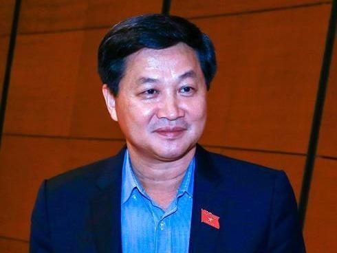 Tan Tong Thanh tra lien tuc nhan duoc tin nhan to cao tieu cuc hinh anh