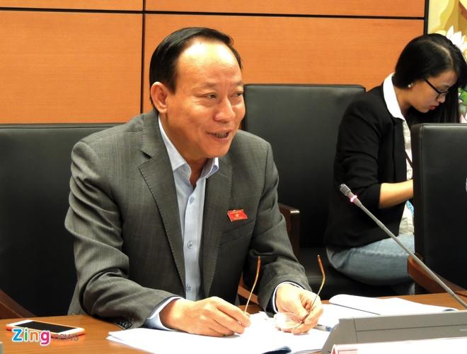 Tong Thanh tra Chinh phu goi y cach phong chong tham nhung hinh anh 2