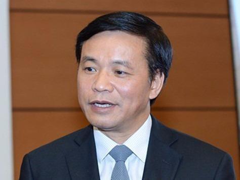Vi sao Bo truong Y te, Giao thong khong duoc chon tra loi chat van? hinh anh