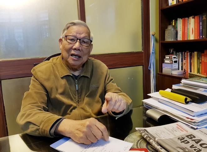 Ong Le Huy Ngo: Bai hoc Linda con do, khong the chu quan voi Tembin hinh anh