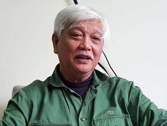 Ong Duong Trung Quoc va 2 cau chuyen ve co Thu tuong Phan Van Khai hinh anh