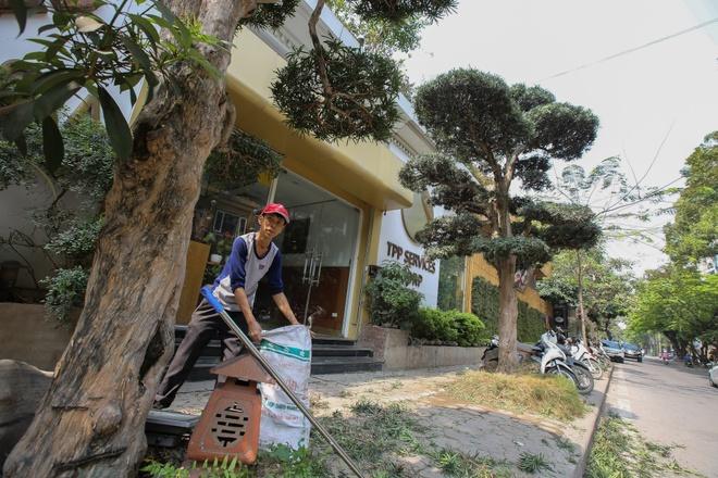 Het han bao cao Thu tuong, 2 du an cong hoa lai them vi pham hinh anh
