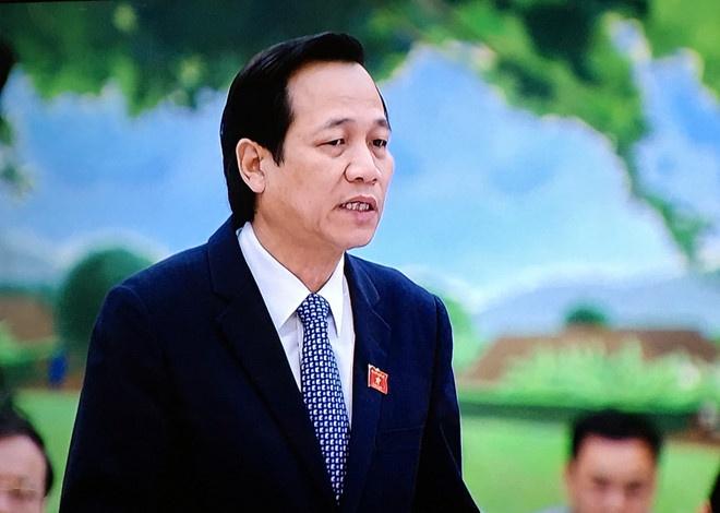 Bo Lao dong de xuat phuong an nang tuoi huu nu len 60, nam 62 hinh anh