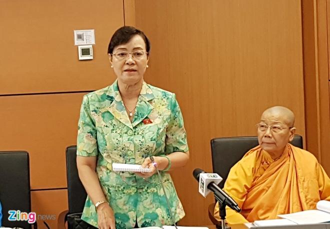 Tong Thanh tra: Tai san do pham toi ma co thuong su dung vung vai hinh anh 2