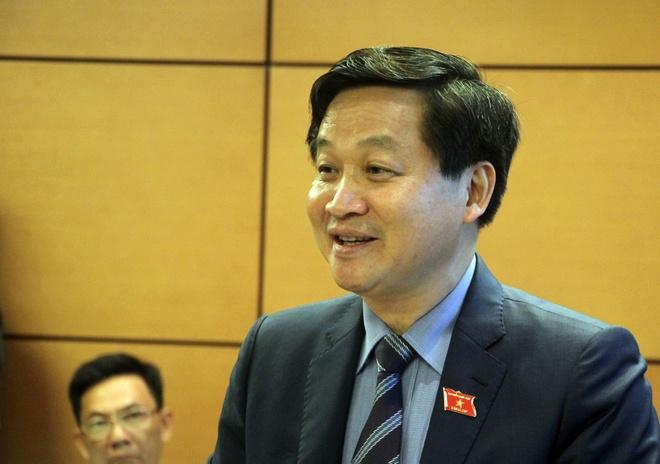 Tong Thanh tra: Tai san do pham toi ma co thuong su dung vung vai hinh anh