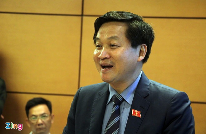 Tong Thanh tra: Tai san do pham toi ma co thuong su dung vung vai hinh anh 1
