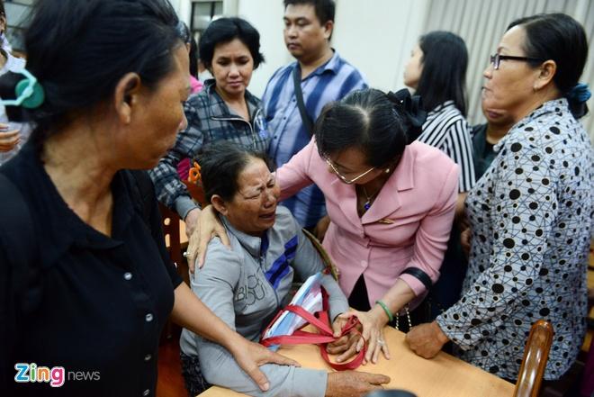 Bi thu Nguyen Thien Nhan: Vu Thu Thiem cai gi sai thi sua hinh anh 2