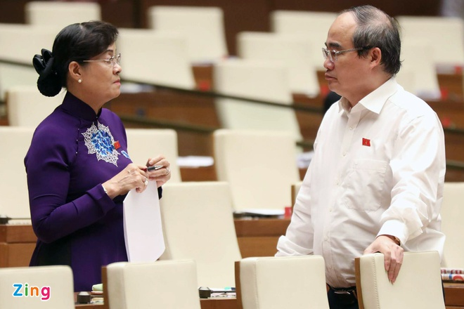 Bi thu Nguyen Thien Nhan: Vu Thu Thiem cai gi sai thi sua hinh anh 1