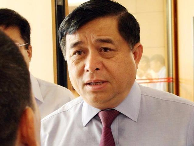 Bo truong KHDT: Luat dac khu khong co chu nao ve Trung Quoc hinh anh