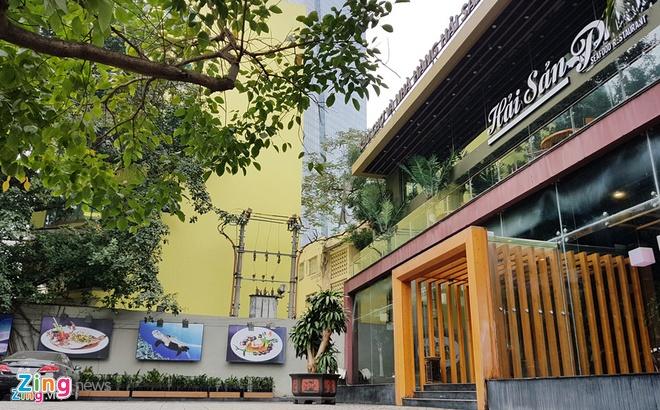 Cong trinh sai pham o muong Phan Ke Binh anh 2