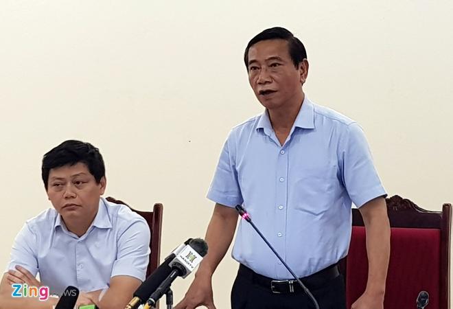 Cong trinh sai pham o muong Phan Ke Binh anh 1