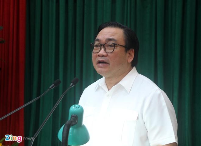 Tuong Khuong: Khong cung ran thi tham hoa chay no la nhan tien hinh anh 2
