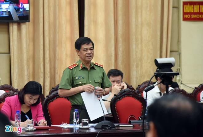 Tuong Khuong: Khong cung ran thi tham hoa chay no la nhan tien hinh anh 1