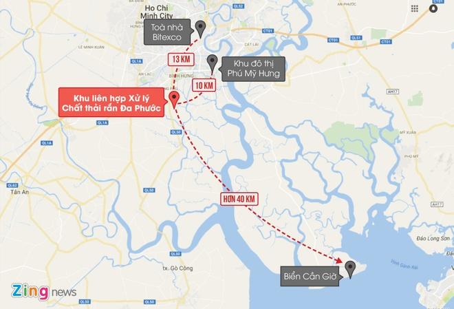 Thanh tra Chinh phu: Ung truoc 9 trieu USD cho Da Phuoc la sai luat hinh anh 2