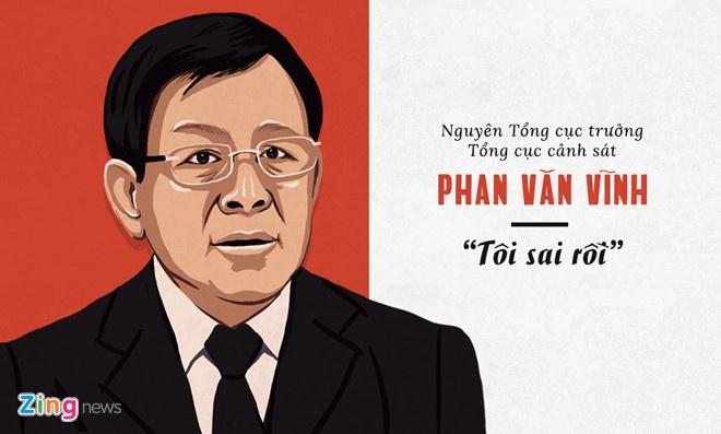 'Khong the noi vu danh bac nghin ty xay ra o Tong cuc Canh sat' hinh anh 2