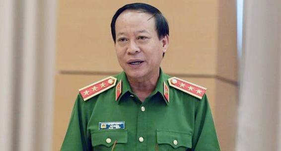 'Khong the noi vu danh bac nghin ty xay ra o Tong cuc Canh sat' hinh anh