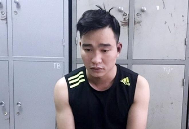 Ga trai chuyen 'san' cac co gai tre qua mang xa hoi hinh anh 1