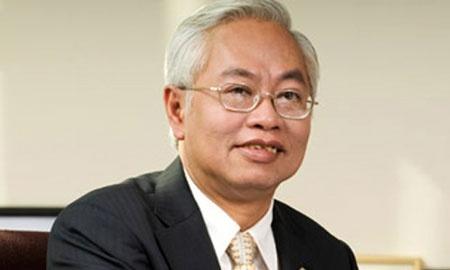 Ho so nguyen CEO DongABank vua bi bat hinh anh 1