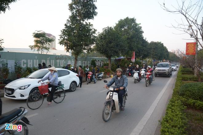 Cho Tet Ha Noi: Dao rung hut khach, mai vang diu hiu hinh anh 2