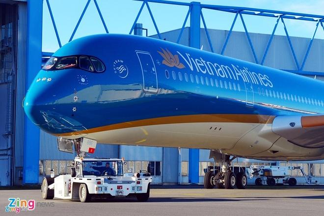 Vietnam Airlines ban may bay lai 1 trieu USD moi chiec hinh anh