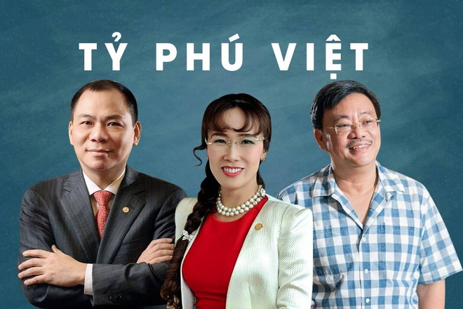 Dong Au - cai noi cua cac ty phu Viet hinh anh