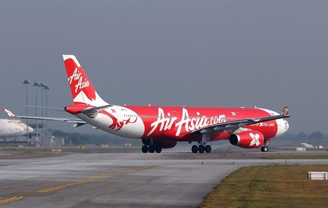 AirAsia vuon canh toi thi truong bay noi dia cac nuoc bang cach nao? hinh anh