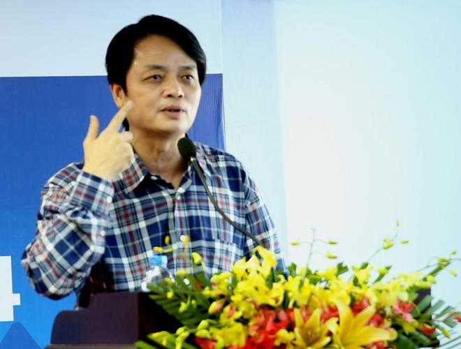 Khong phai ong Dang Van Thanh, ai co the ngoi 'ghe nong' o Sacombank? hinh anh 1